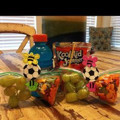 pin by britney longley on soccer pinterest soccer snacks