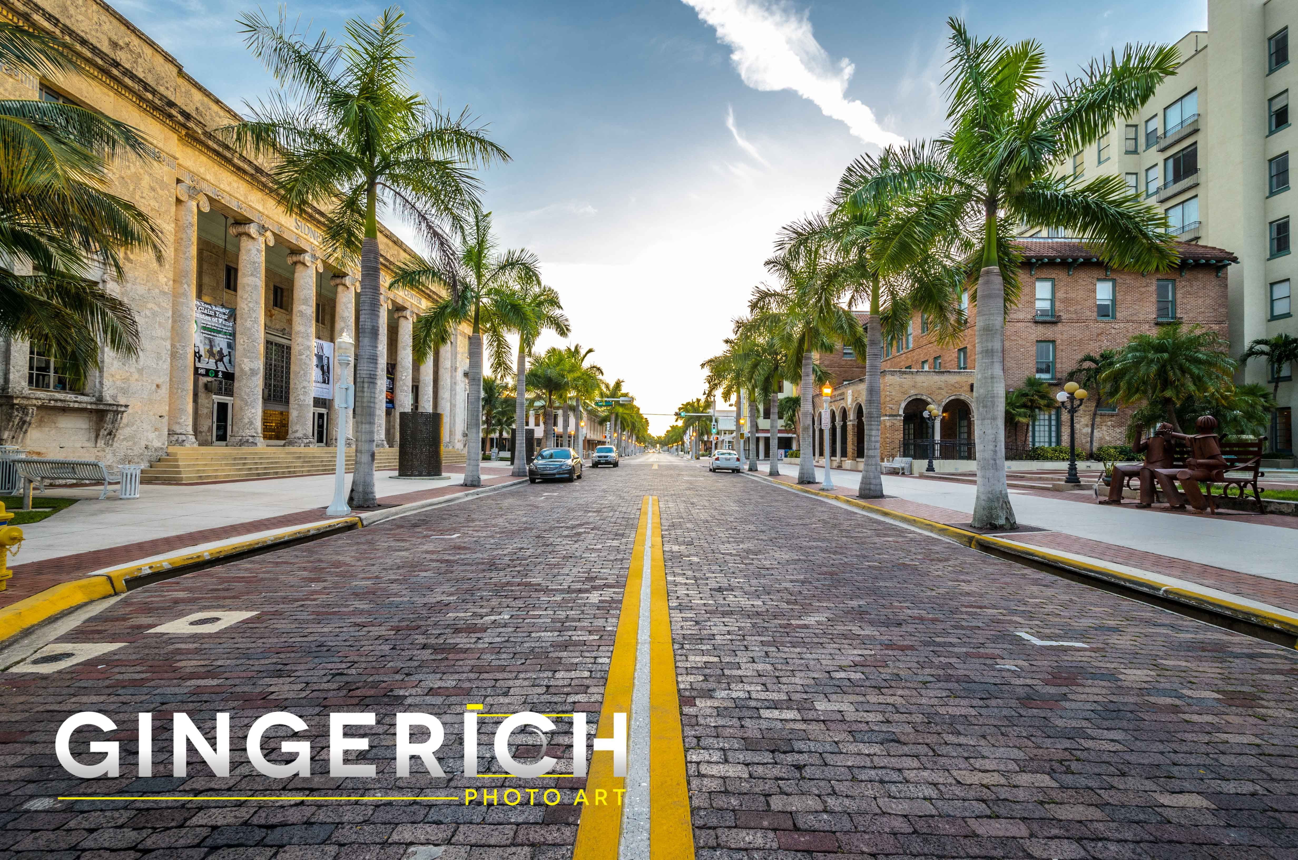 Downtown Fort Myers Historic River District FtMyersSanibel