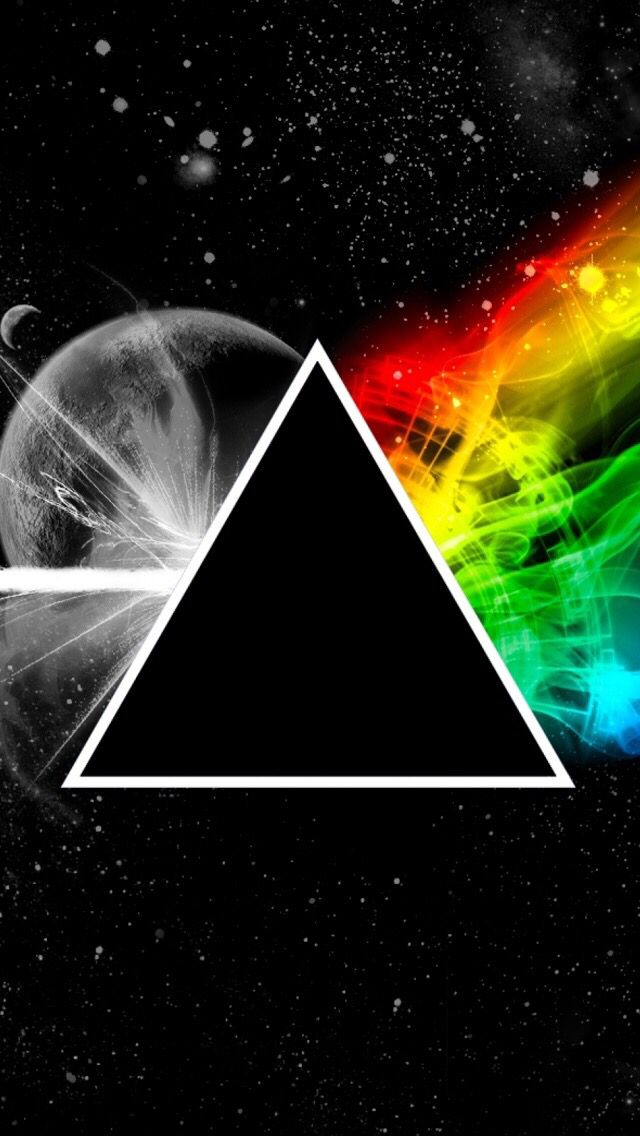 Dark Side Of The Moon Iphone 5s Wallpaper Pink Floyd Wallpaper Pink Floyd Prism Pink Floyd Dark Side