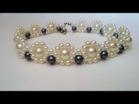 Handmade Bridal Jewelry Making Projects for Beautiful Wedding