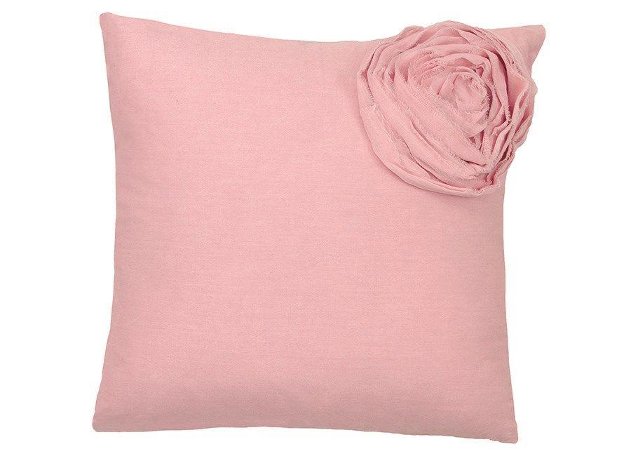 ariadne at Home Soft Rose Kussen 40 x 40 cm - Roze - Ariadne at ...