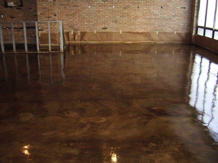 Facbcacadcejpg Pizzeria Pinterest - Epoxy floor coating for restaurants