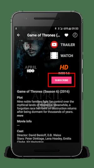 FreeFlix HQ Pro + Mod Apk Download v3.0.5 Watch HD Anime