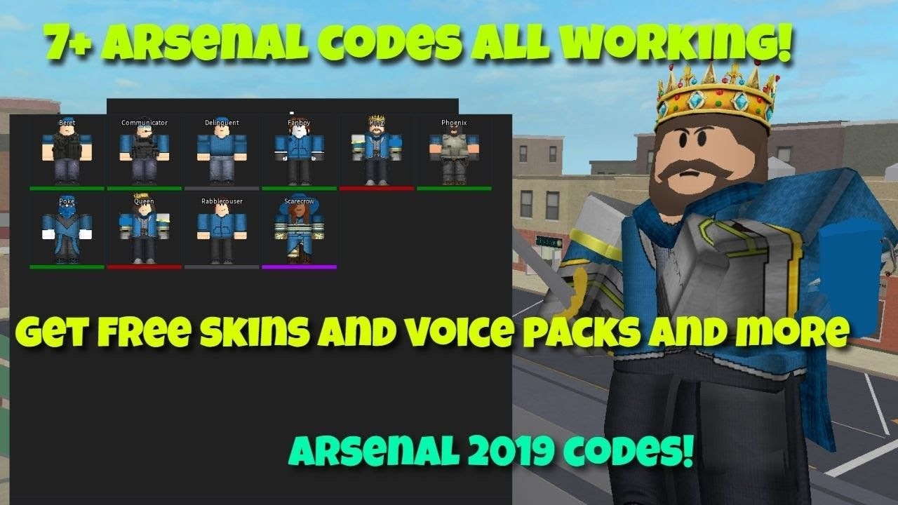 roblox arsenal id everything you need