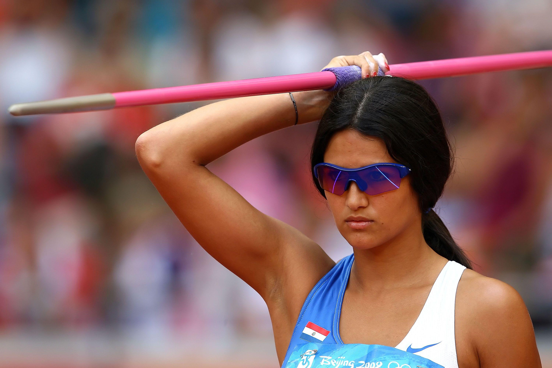 Leryn Franco   Hot athlete, Workout pictures, Female athletes