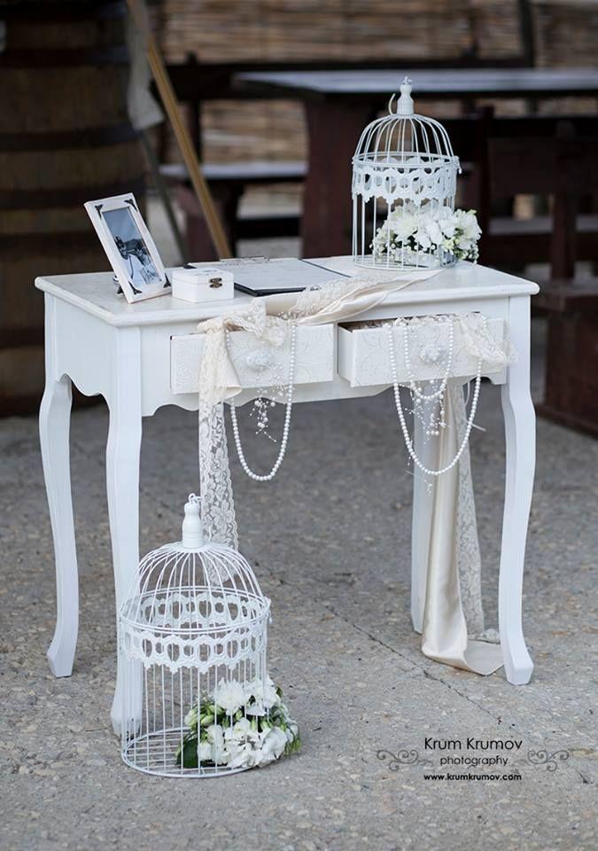 Vintage wedding decoration by pertito wedding agency bulgaria varna vintage wedding decoration by pertito wedding agency bulgaria varna pertito junglespirit Gallery