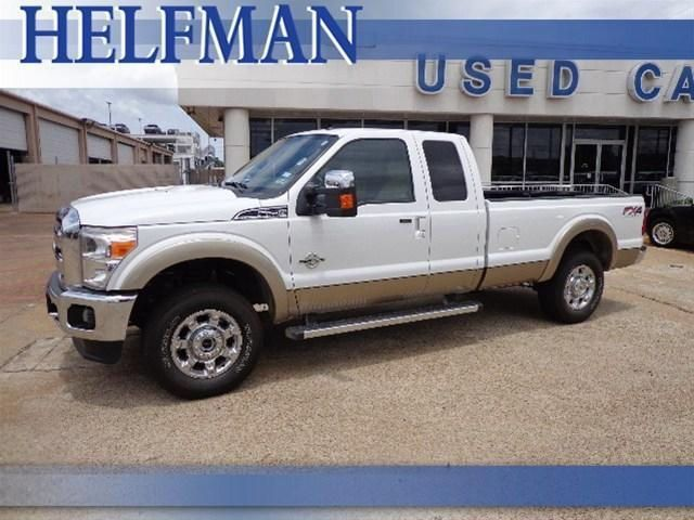 2013 Ford F250, 31,588 miles, $43,944.