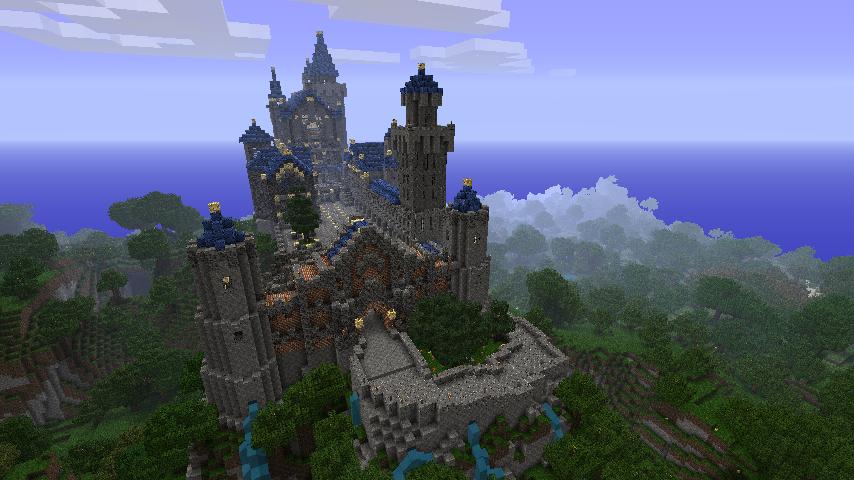 Cool Minecraft Castle Ideas Minecraft Castle Minecraft Castle Ideas Minecraft Castle Blueprints