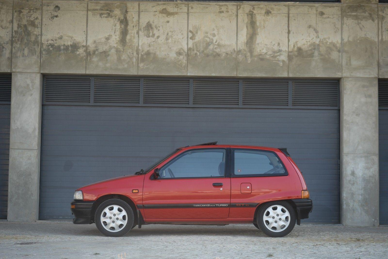 Daihatsu Charade Gtti 6 750