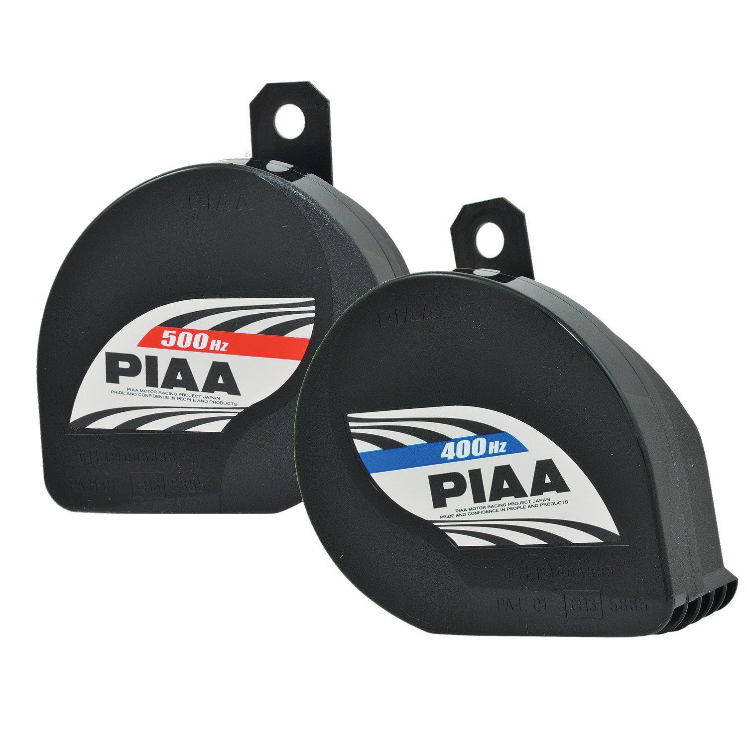 Piaa 85114 Slim Line 400hz 500hz 112db Sports Horn Kit You Can Get More Details By Clicking On The Image Thi Safety Devices Sports Parts And Accessories
