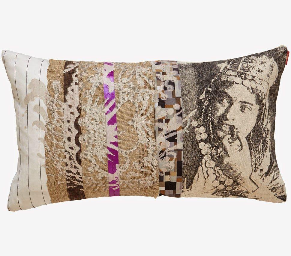 Pillow Love: Maud Interiors UK