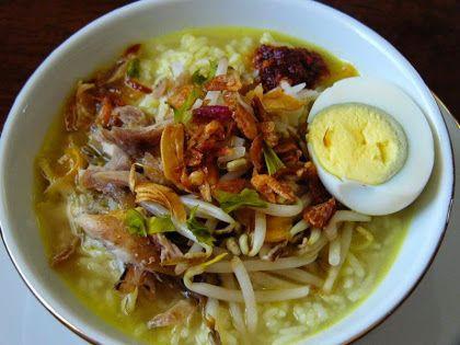 Resep Soto Sulung Surabaya Asli Resep Resep Masakan Resep Masakan Indonesia