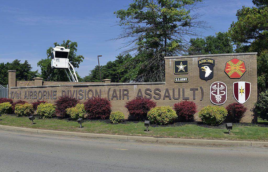 Annual Retiree Appreciation Day To Be Held At Fort Campbell Fort Campbell 101st Airborne Division Police Officer Requirements