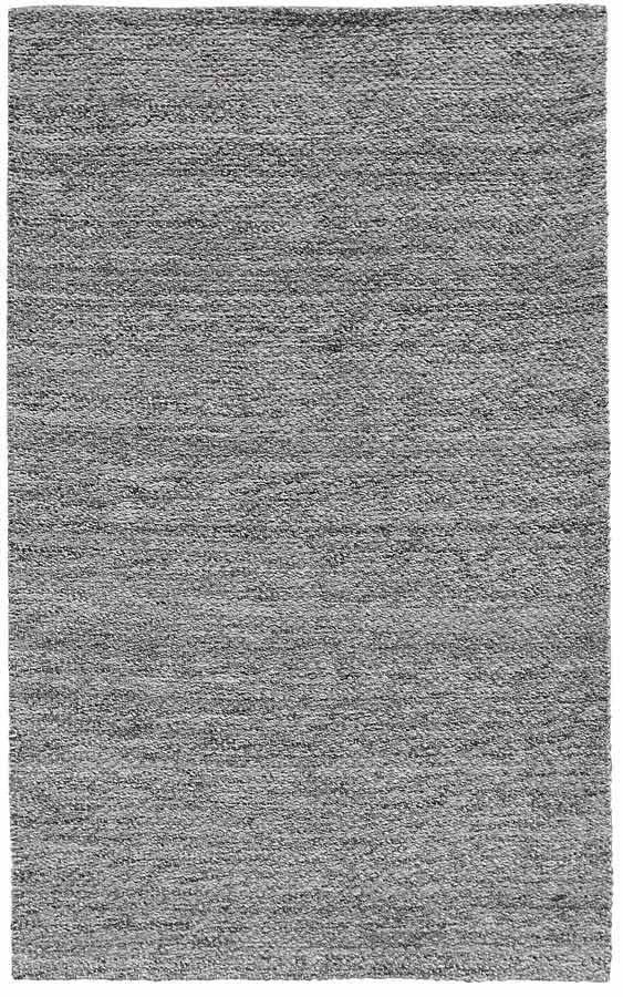 Heather Wool Gray Rug Design By Classic Home Burke Decor