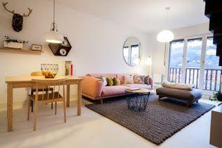 Marzua: Casa Itxaso. Una vivienda en Durango joven, fresca...