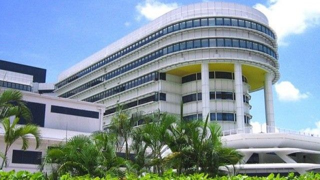 kk womens and childrens hospital in singapore is starting an art therapy program