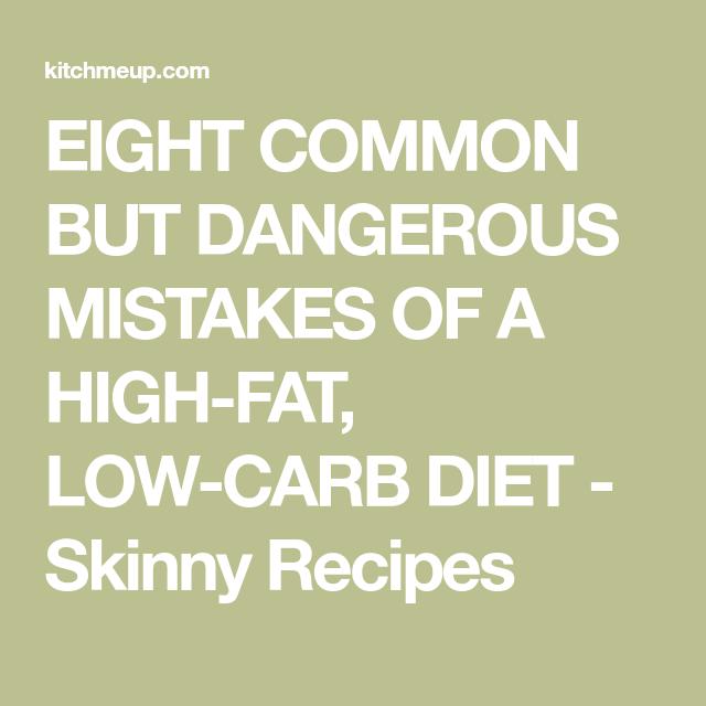 Ketosis Diets Dangerous: Pin On Keto