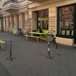 back.art - Berlin, Deutschland