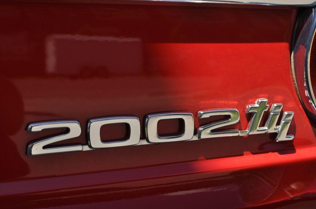 BMW 2002 tii Bmw 2002, Bmw, Neon signs