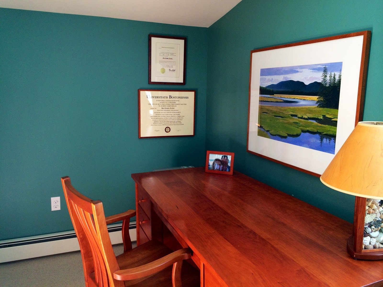 boxwood terrace home office before after home wall on office wall colors id=26300