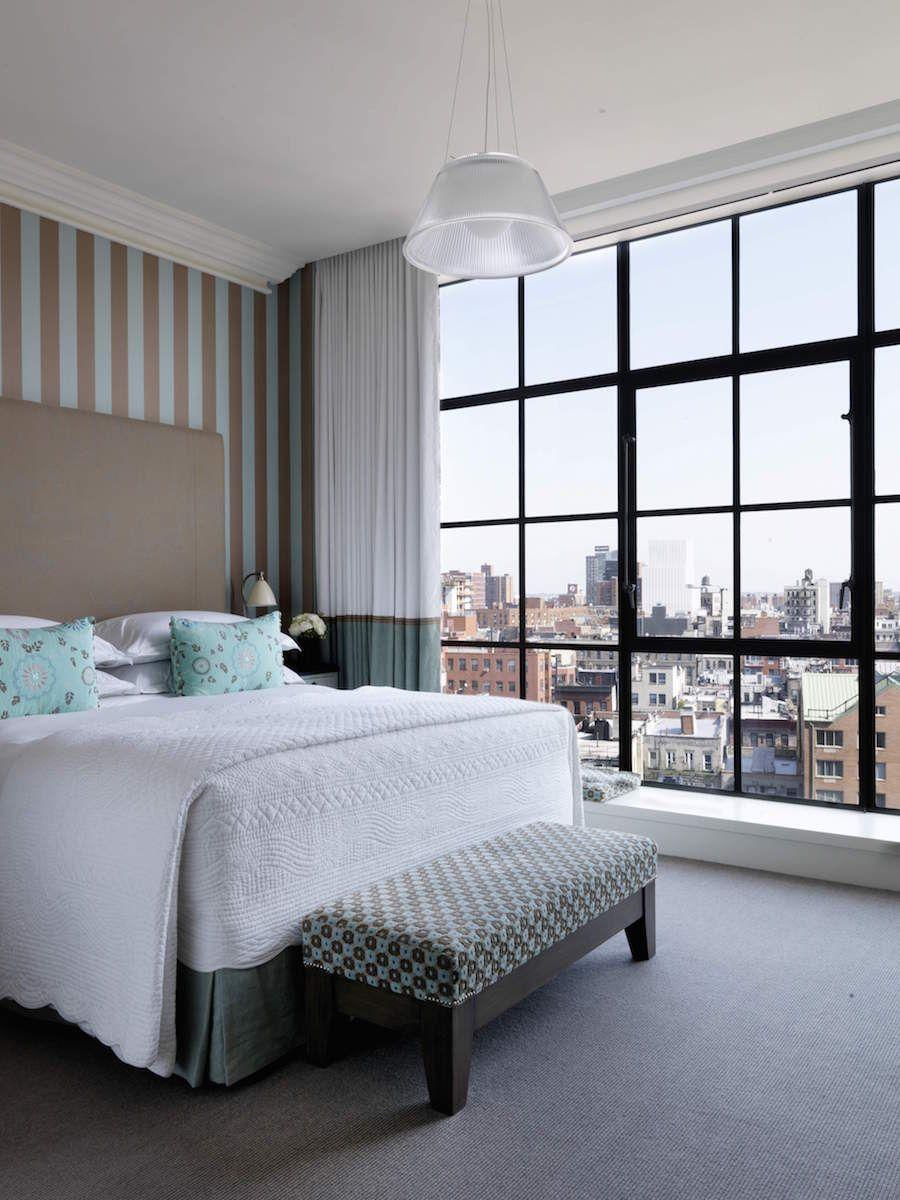 five star hotels new york