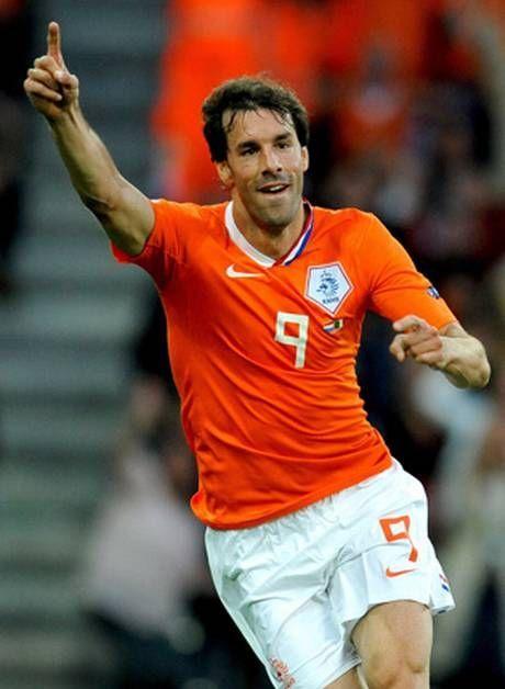 Ruud van Nistelrooy • Football