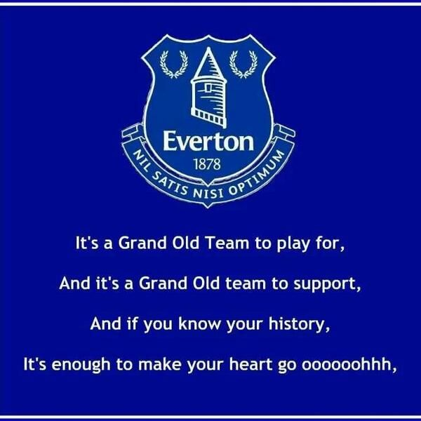Pin On Everton The Mighty Blues