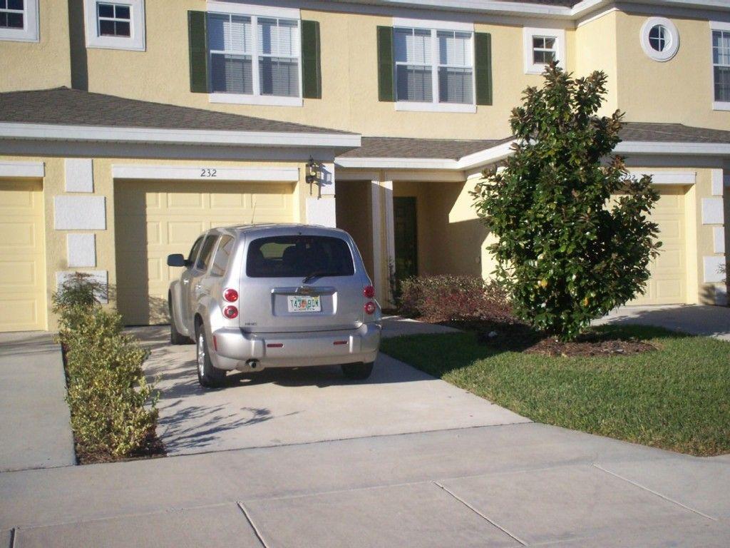 Orlando House Rental Luxury Townhouse Close To Disney And