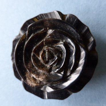 Black / Rose / Matte