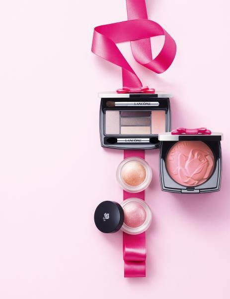Lancome French Ballerina Spring 2014 Collection