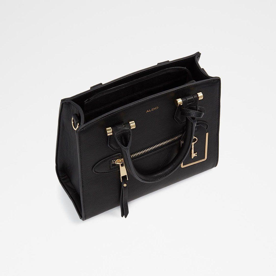 Aldo Repen Black | Top handbags, Bags, Stuff to buy