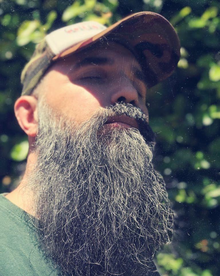 96ff3e1e24f Pin by Mike Baer on Beard men