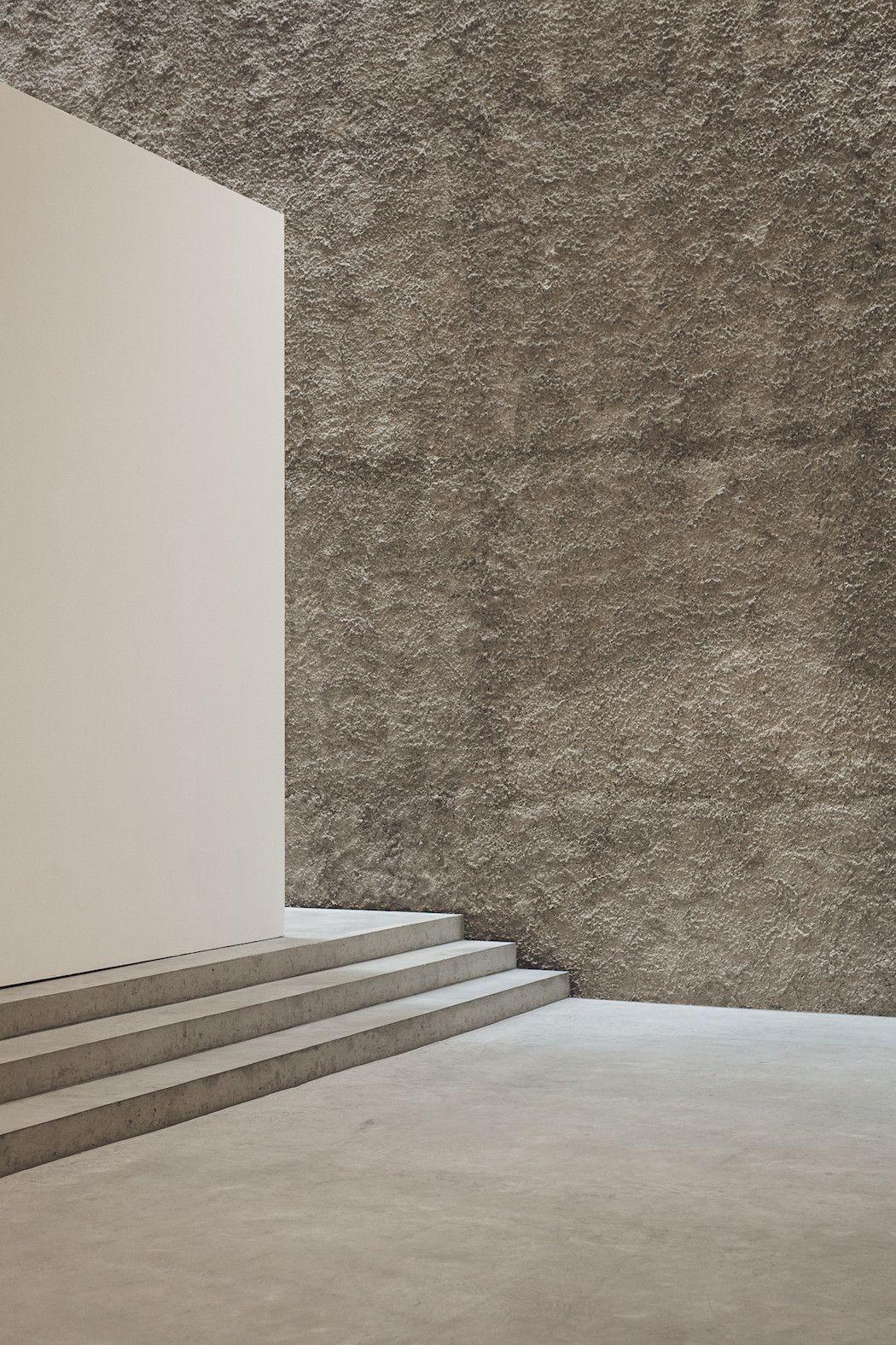 Konig Galerie Berlin Germany Ignant Architecture Art And Architecture Architectural Inspiration