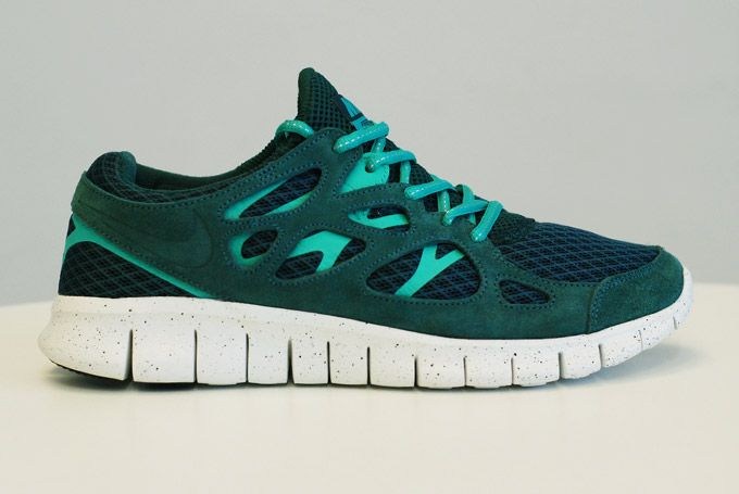 Nike Air Max 2013 EXT Dark Atomic Teal