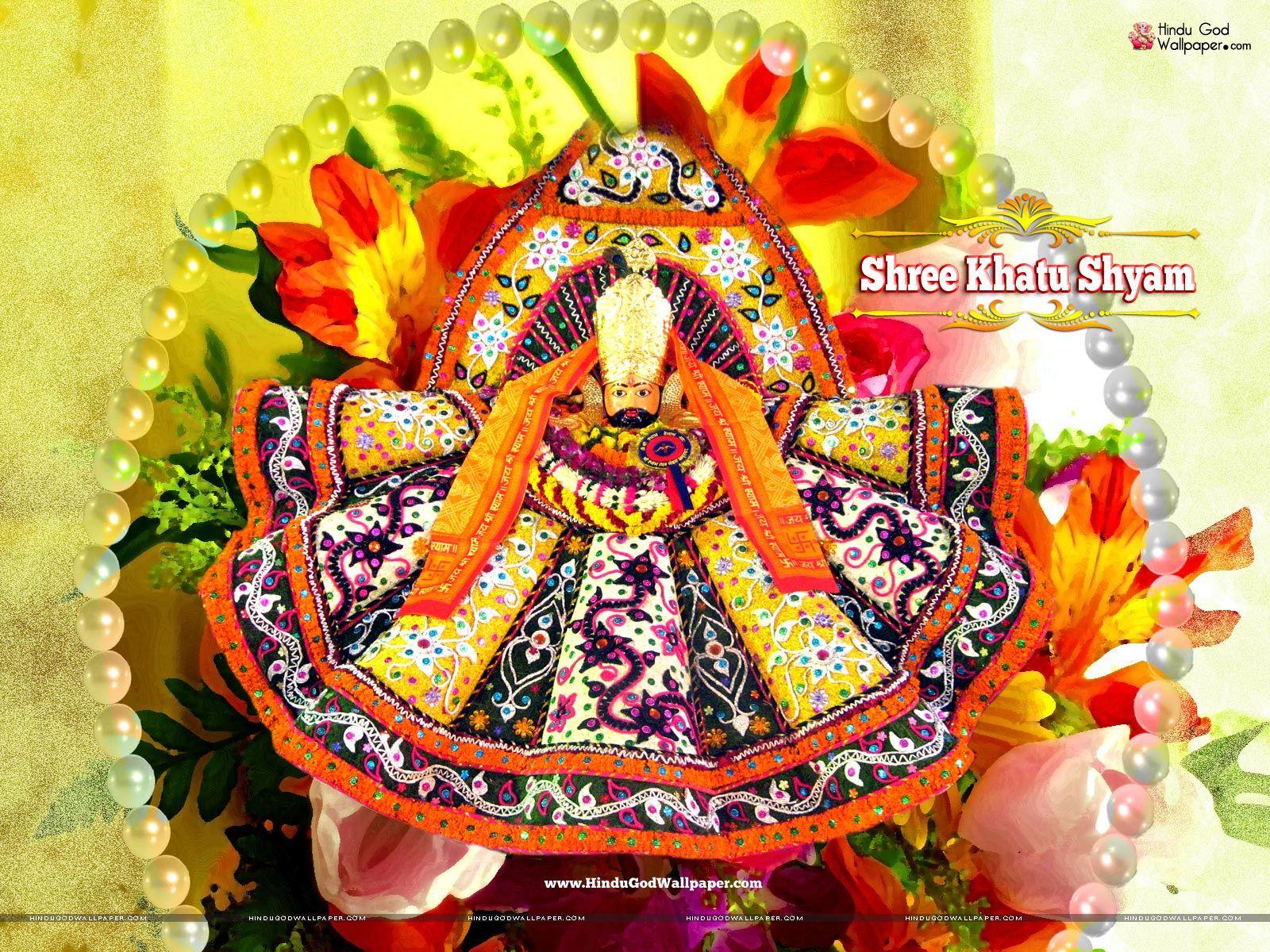 Khatu Shyam Khatu Shyam Images Wallpaper Wallpaper Downloads Free