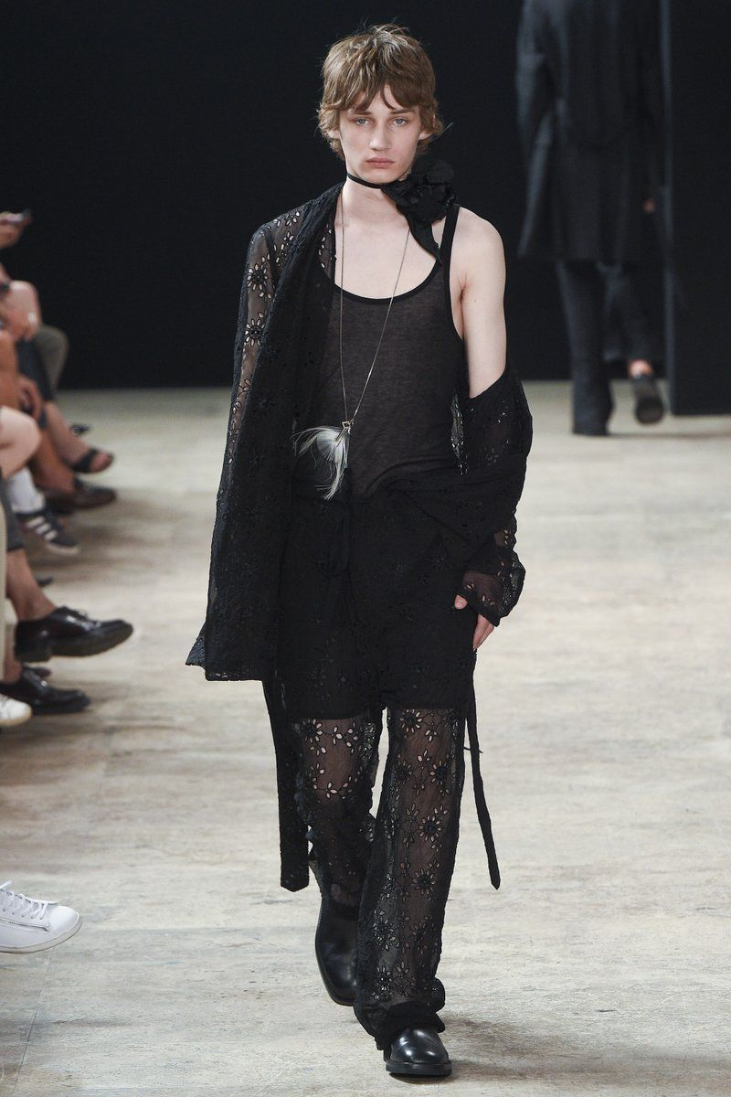 Beyond The Style Alex On Twitter Fashion Gender Neutral Fashion Menswear