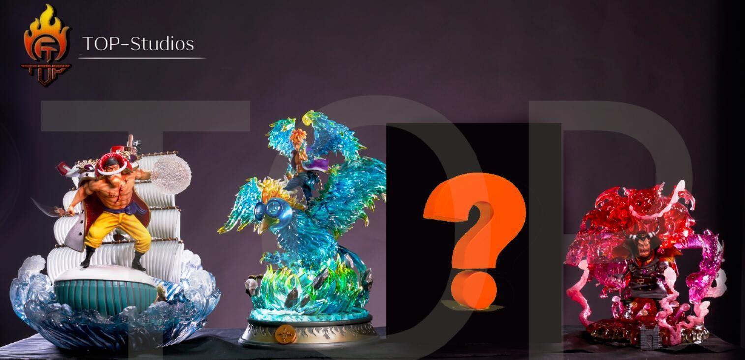 TOP Studio SD Phoenix Marco Resin Statue Collectible | Pinterest