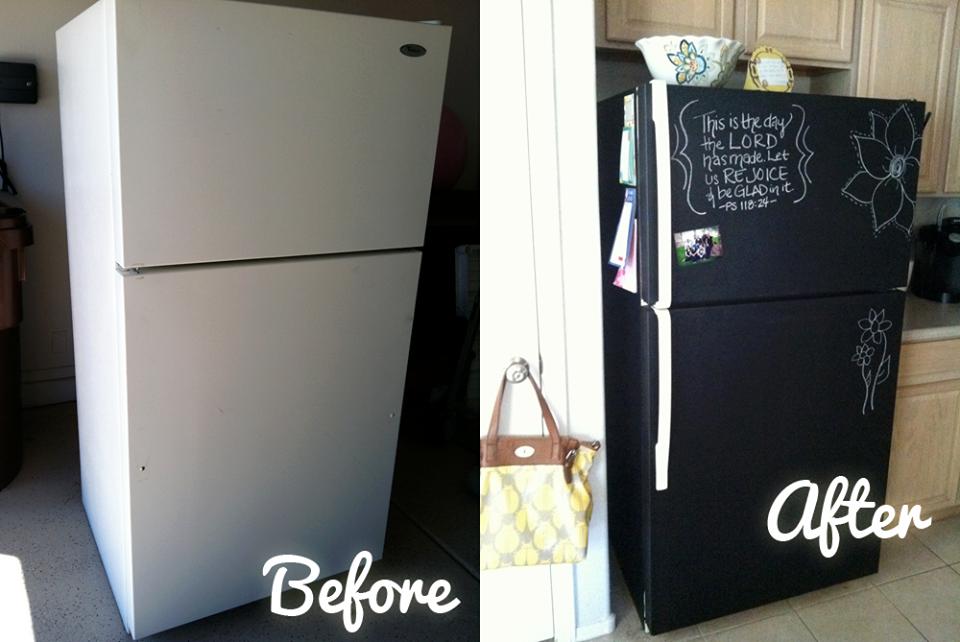 Kühlschrank Deko : Refrigerator deko deko pinterest schrank tafelfolie und