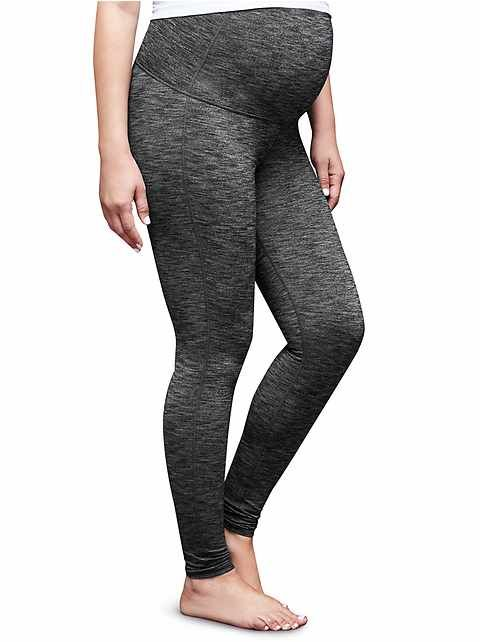 66594bbb38377 ATHLETA maternity | Pregnancy | Maternity workout clothes, Maternity ...