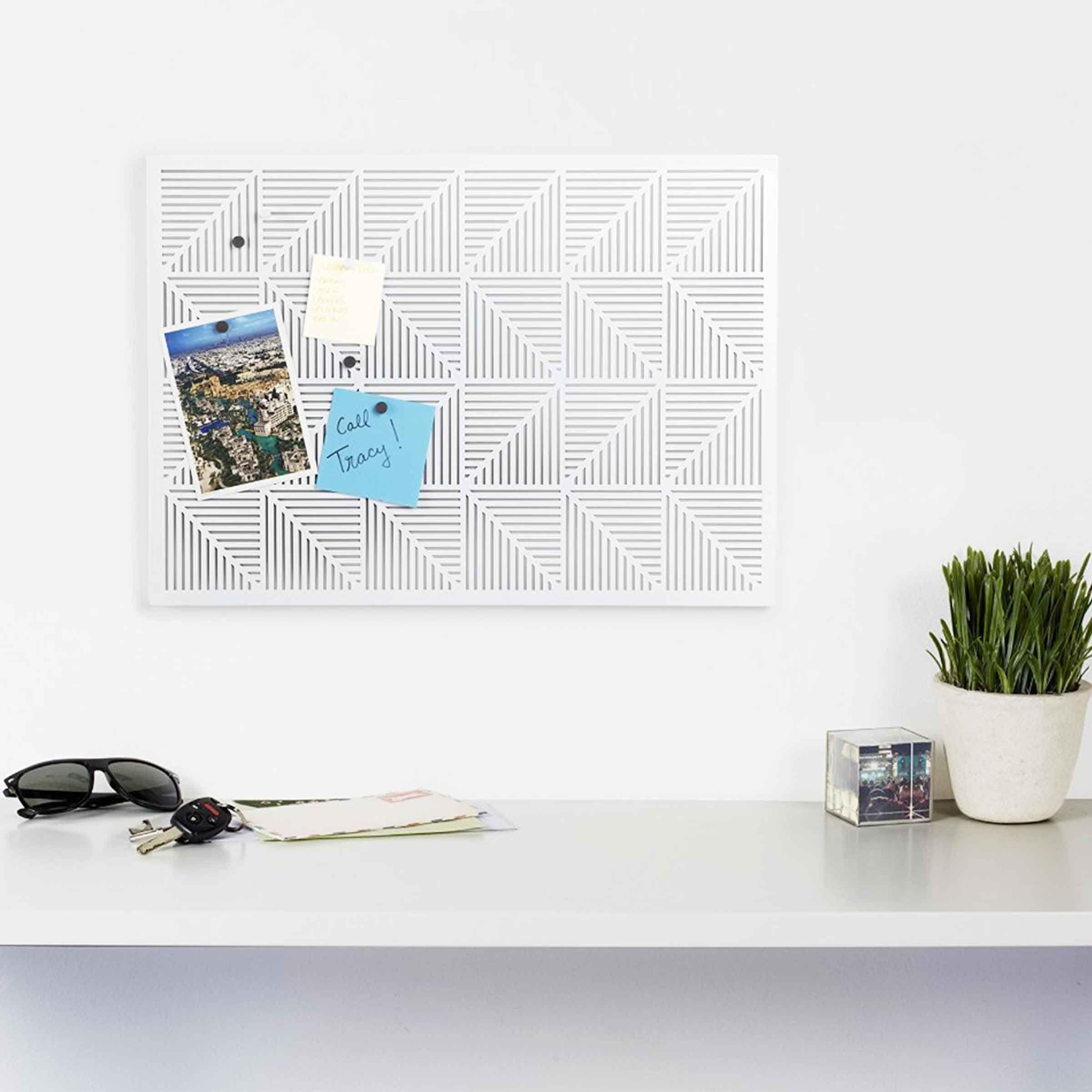Tableau D Affichage Vitré panneau d'affichage pour bureau | panneau affichage, mur
