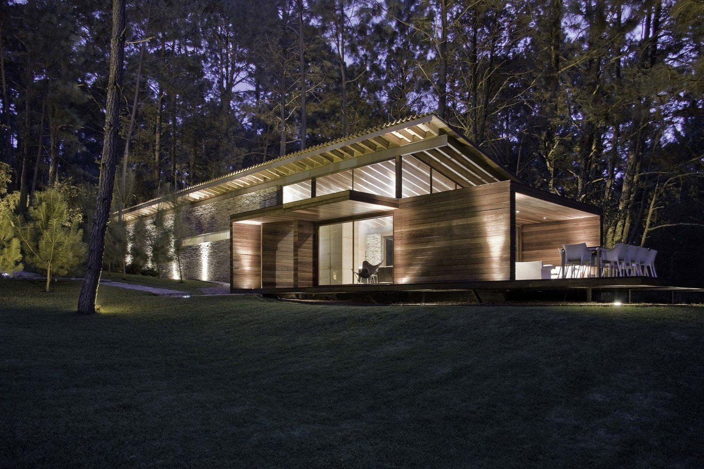 Galería De Casa Ro Tapalpa Elías Rizo Arquitectos 21