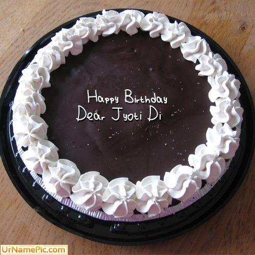 Pin By Anshika Anshika On Pins Anshika Birthday Cake With Photo