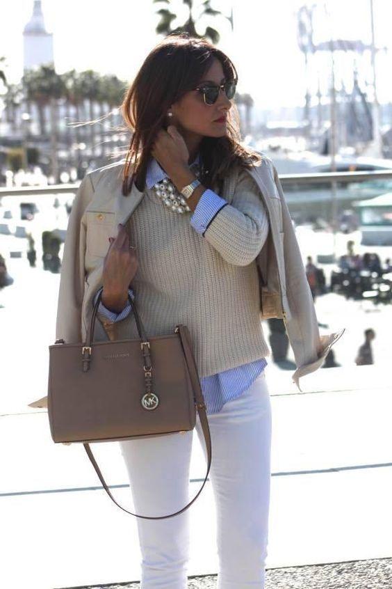 9 looks que te harán una mujer más elegante – #you #the #an #elegante …