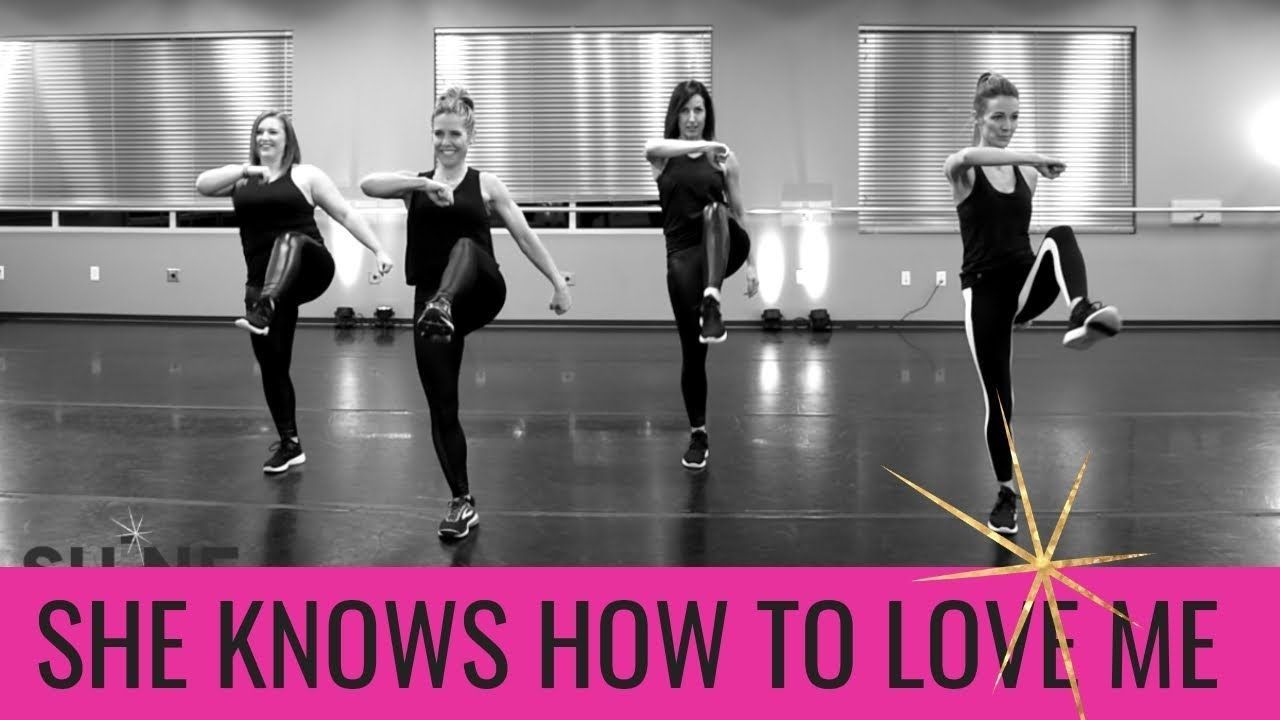 Pin On Dance Fitness