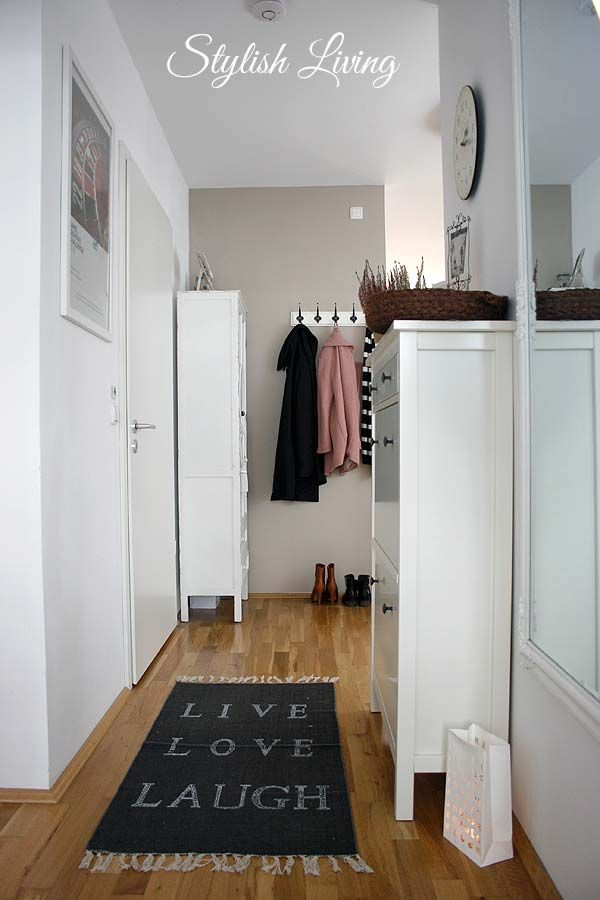 Flur Hallway Storage, Attic Apartment, Entry Hallway, Entryway, Foyer,  Bedroom Colors