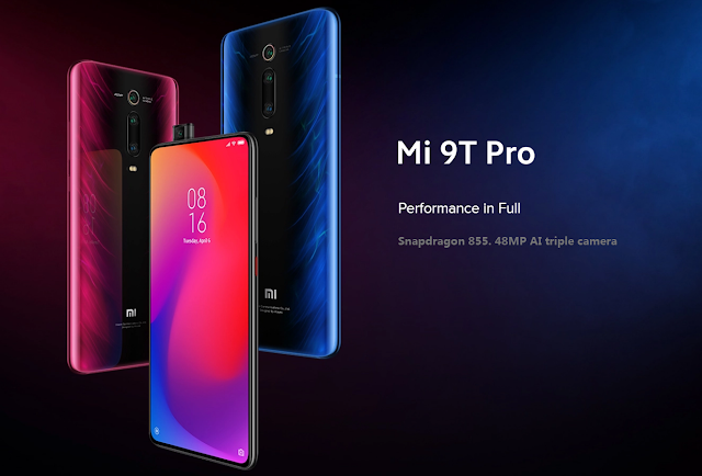 Pin On Xiaomi Mi 9t Pro Price Usa