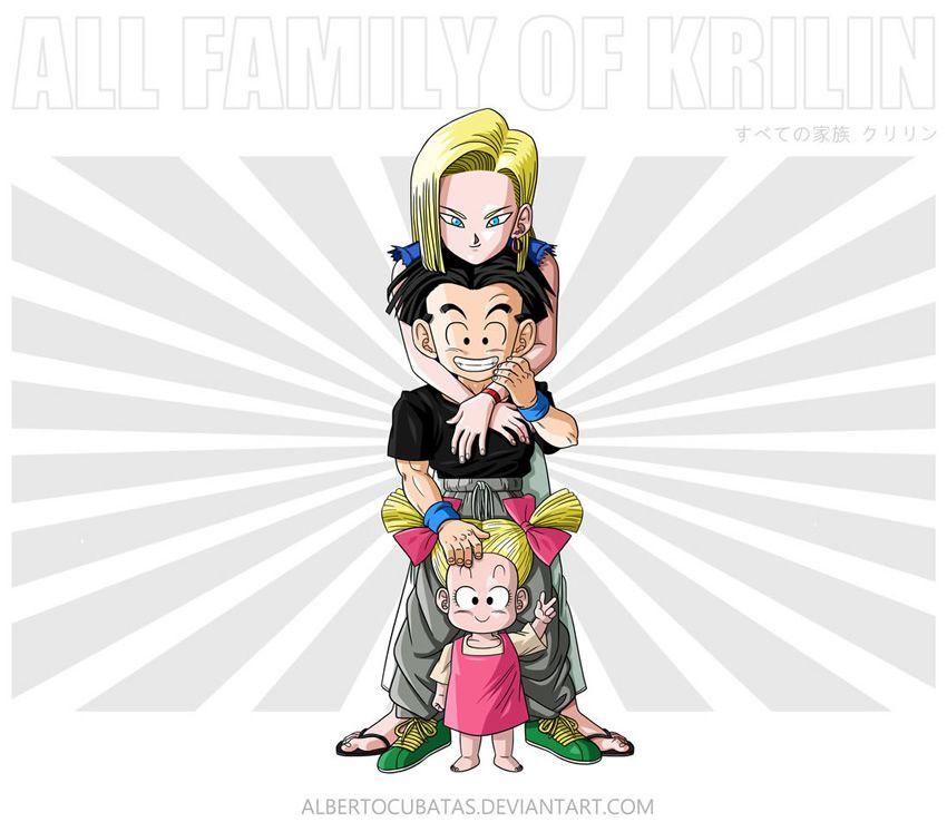 Familia Do Kuririn
