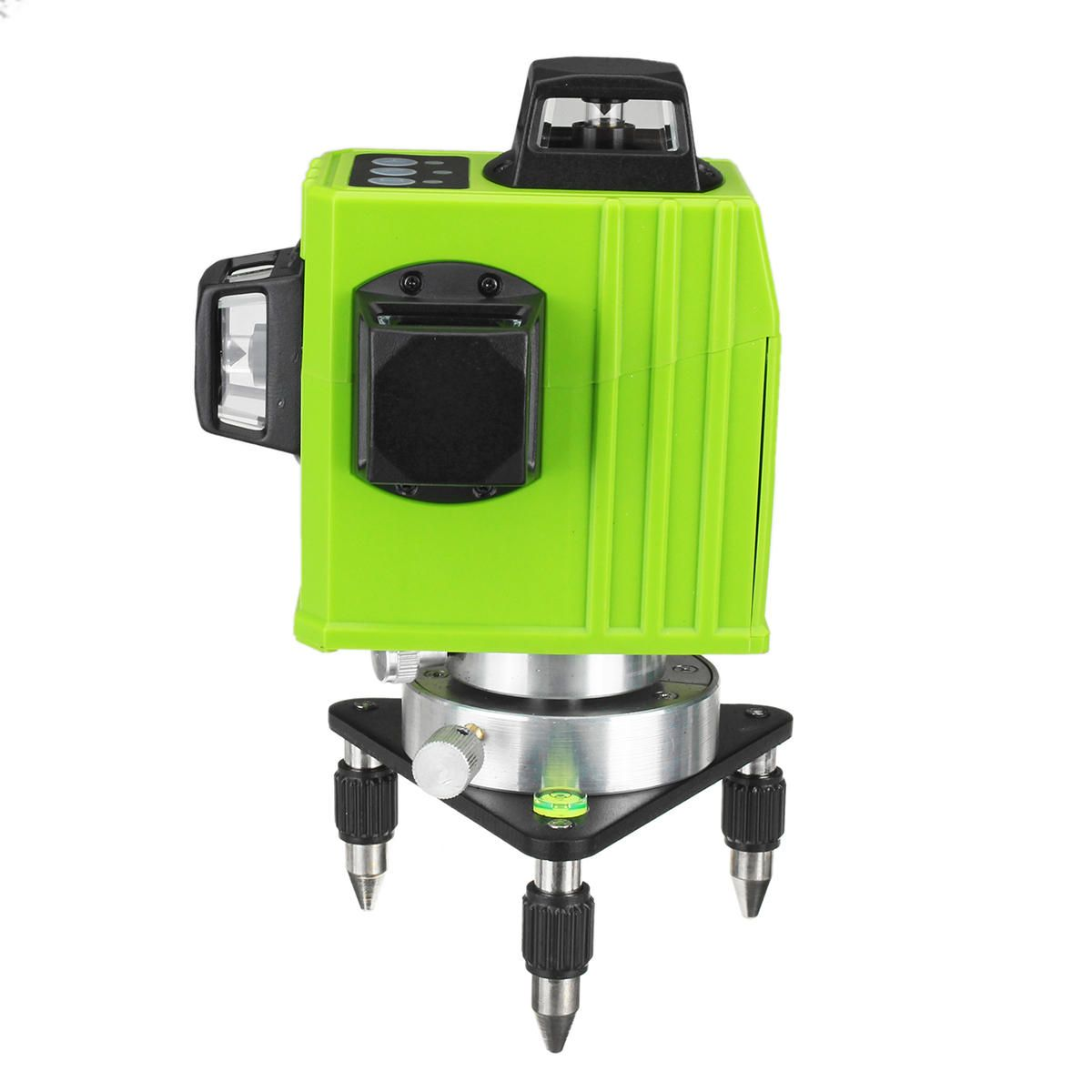 Us 149 99 3d Green 12 Line Laser Level Self Leveling Outdoor 360 Cross Measure Tool Measurement Analysis Instruments From Tools Industrial Scien