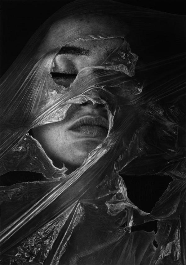 Black and White Pencil Art by Silvio Giannini | Art and Design