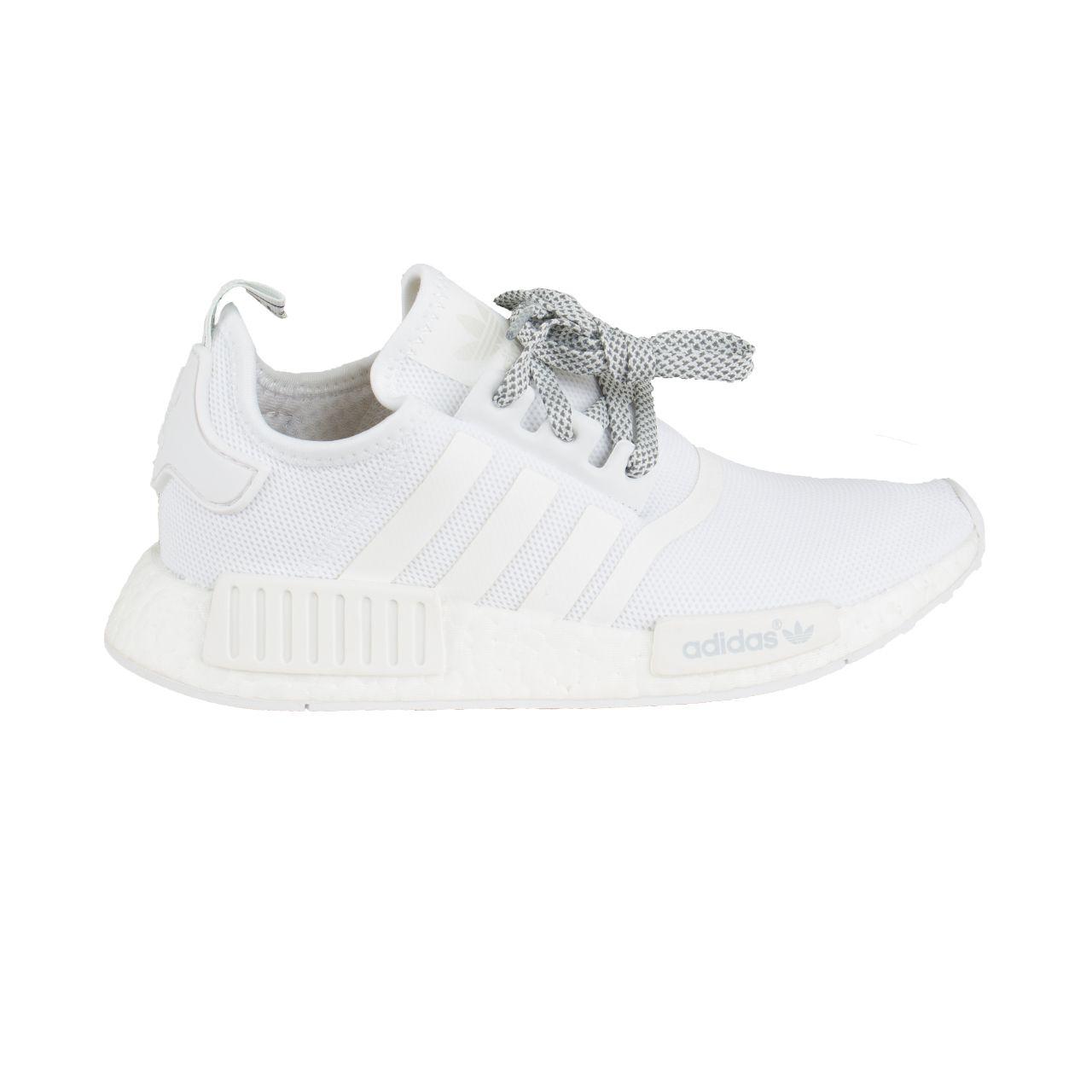 Nmd_r1 Adidas - Chaussures De Sport Pour Les Hommes - Blanc 9YWa9cT
